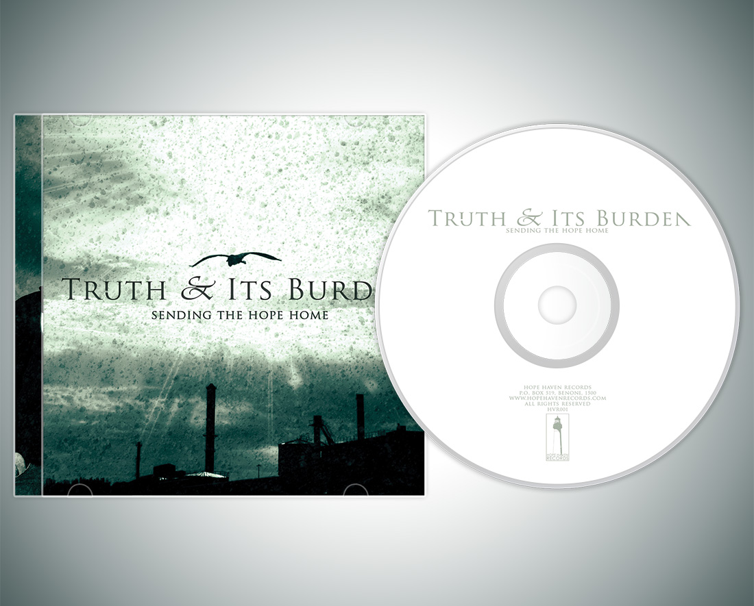 CD Artwork TAIB1