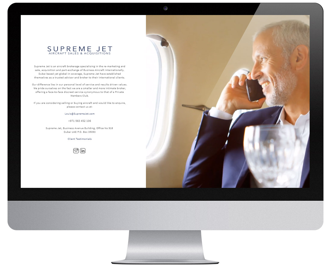 Website Supreme