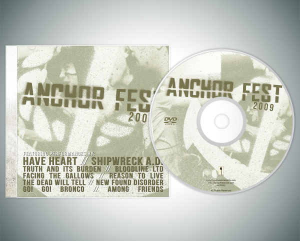 937 250 CD AnchorFest