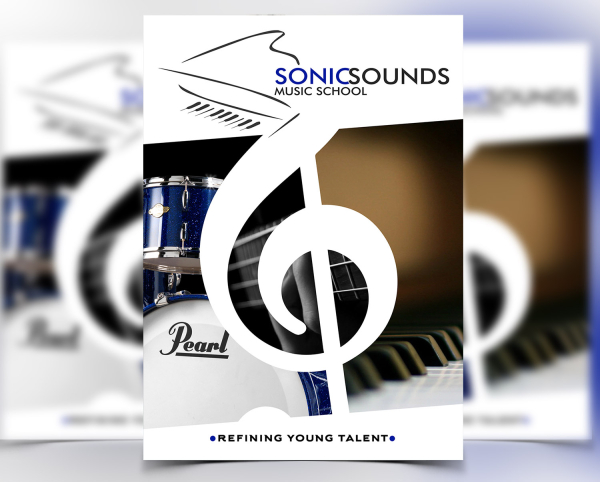 937 331 Flyers SonicSounds