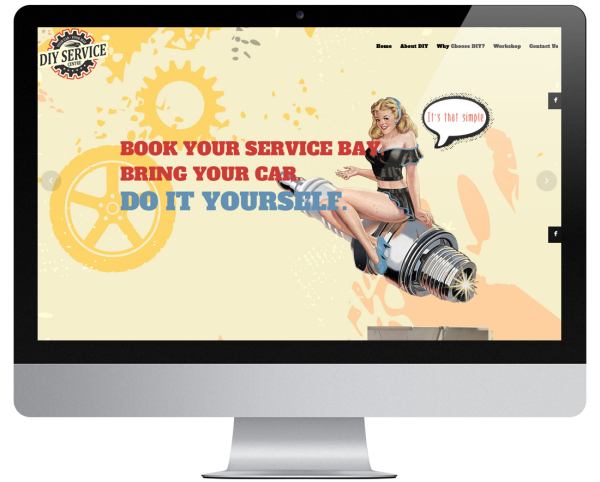 937 361 Website DIY Service